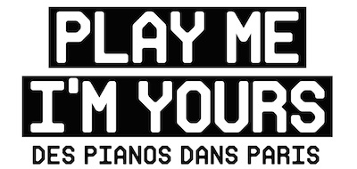 Des Pianos dans Paris / Play me I'm yours